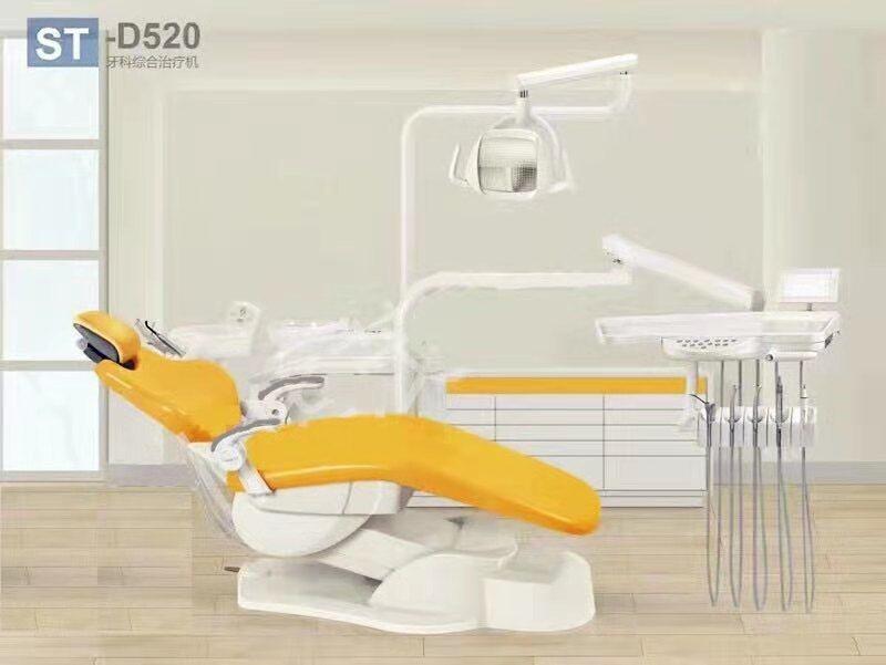 佛山盛田牙科综合治疗机ST-520