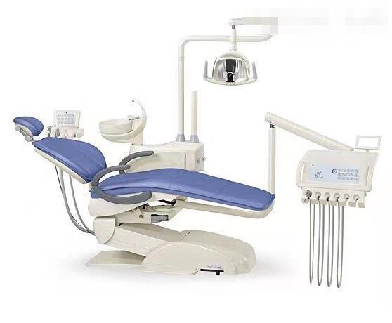 佛山海跃口腔综合治疗台HY-C9A(豪华款)E60标准版